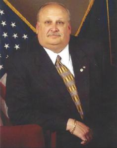 William Schuckmann, Treasurer