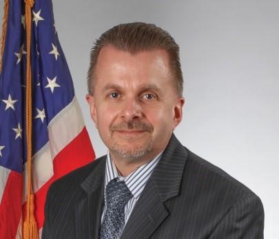Paul Granger, Superintendent
