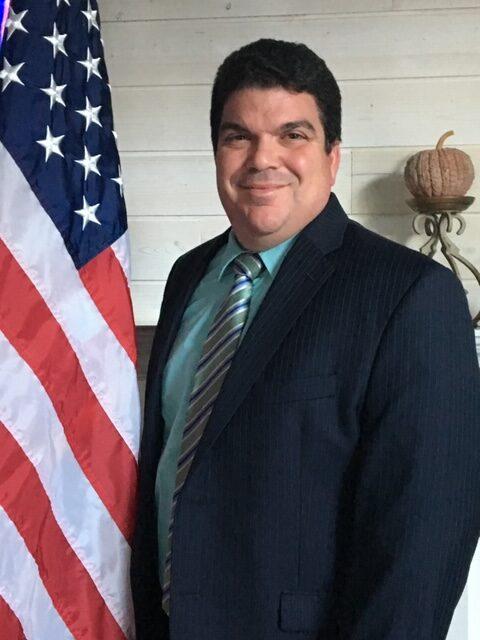 Vincent Abbatiello, Treasurer